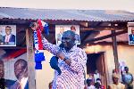 Davis Opoku Ansah