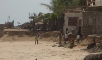 Ketu South Municipality of the Volta region