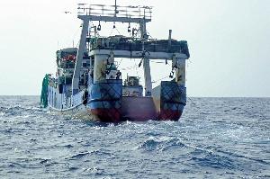 Social Fisheries Observers