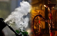 Researchers estimate that smoking shisha for an hour is equivalent to 100 sticks of cigarette