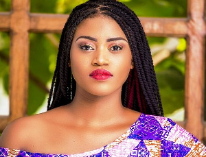 eShun, Ghanaian musician and writer
