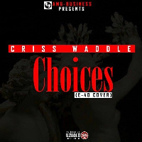 Criss Waddle 'Choices' cover