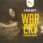 'War Cry' cover