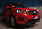Kantanka automobile starts producing low consumption vehicles