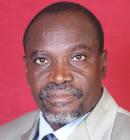 Moses Asaga Profile