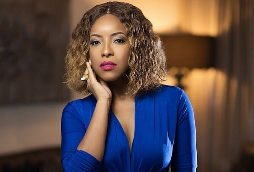 Television Host and Actress Joselyn Dumas