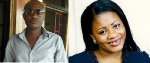 Obaapa Christy and Pastor Love