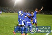 Augustine Okrah has scored 4 goals this season