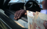 Stiffer punishment for corrupt public officials will help deal with the menace