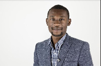 Elvis Owusu Acheampong, Founder, Sustain Lives International (SLI)