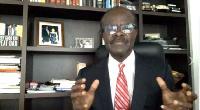 PPP Flagbearer, Dr. Papa Kwesi Nduom