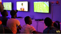 FIFA 19 video game to begin from June to August at the West Hills Mall