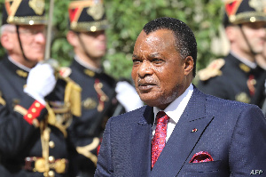 Denis Sassou-Nguesso is likely to handed another term in office