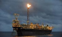 File photo [FPSO Nkrumah vessel]