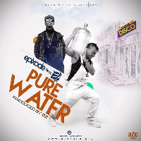 Epixode – Pure Water (Feat. E.L)