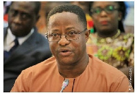 John Peter Amewu is confident of a full enforcement of laws against 'galamsey'
