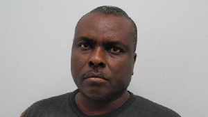 James Ibori, the former governor whose loot is being returned
