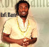 Kofi Mante