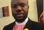 Nigerian comedian, KC Brown
