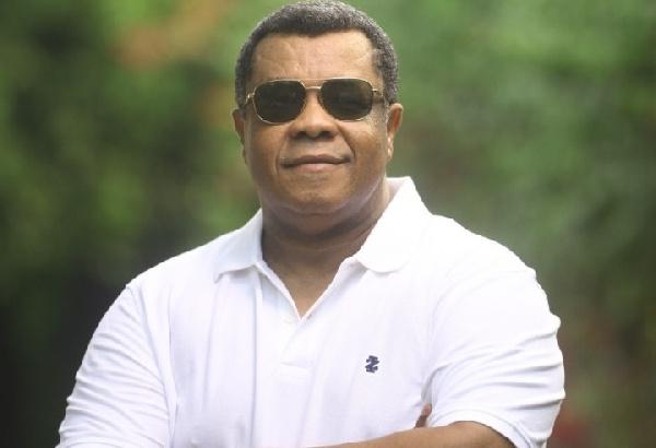 Flag bearer aspirant for NDC,  Goosie Tanoh