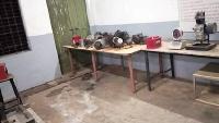 The Engineering laboratory at Godavari Institute of Engineering and Technology