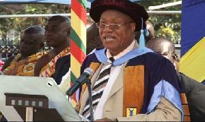 Prof Alabi Jos