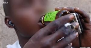 Codeine Addiction Nigeria