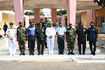 Ghana Armed Forces congratulates Chief of the Defence Staff