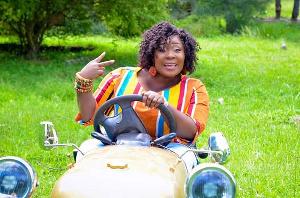 Ewuraba Eesi, Ghanaian musician