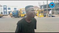 He shared his views with GhanaWeb