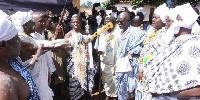 Togbega Kodi Adiko VI
