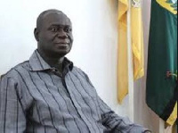 Dr Samuel Sarpong, NDC Parliamentary Candidate for Nhiayeso Constituency