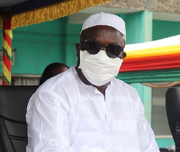 Abdul-Mumin Issah, STMA Mayor