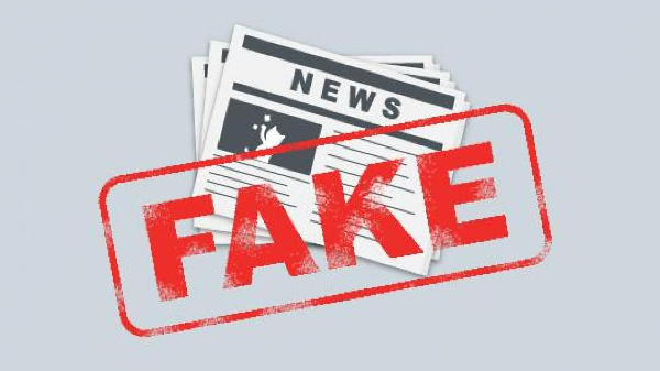 Ghana is among other African countries which have the lowest percentage of reporting fake news