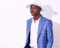 Personal Photographer to awarding winning artiste Davido, Fortune Umurname Peter