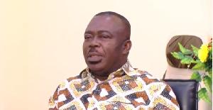 Stephen Asamoah Boateng   Asabee