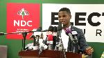 Dr Otchere Ankrah slams Sammy Gyamfi over disparaging remarks against Speaker of Parliament, MPs
