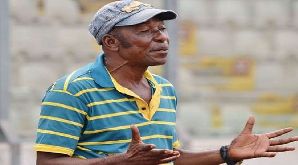 Blame GFA for cancellation of 2019/20 league season - J.E Sarpong