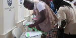 Dr. Defia was worried about the manner in which EC officials sped off with ballot boxes after voting