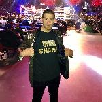 International boxing manager, Michael John Altamura