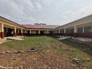 Education Commissioning School 1