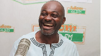 Kennedy Ohene Agyapong, MP for Assin Central