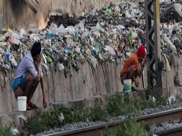 Open defecation in Ghana, children the worse perpetrators
