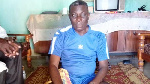 Former Togo goalkeeper Nibombe Wake says he is still suffering from the injuries he suffered