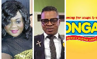 Kafui Dzivenu had the support of Promasidor until she showed affection for Obinim Ministry
