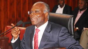 Adansi Asokwa MP, Kwabena Tahir (KT) Hammond