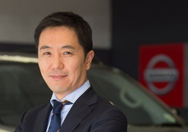 We're poised to meet demand for new cars in Ghana – Nissan Africa MD