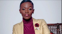 Jacquelyn Oforiwaa-Amanfo is a Ghanaian gospel singer and songwriter
