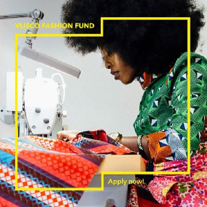 Vlisco Fashion Fund winners will receive career funding and professional training workshops