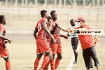 Watch highlights of Kotoko's 2-1 victory over Ebusua Dwarfs